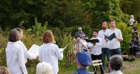 Amours éternelles, espaces magiques au Festival de Royaumont