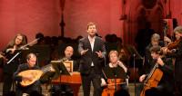 La tendre virtuosité de Farinelli ouvre le Festival d'Ambronay