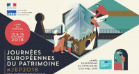L'Opéra Comique en pointe lyrique pour les Journées du Patrimoine 2018
