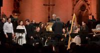 Il Trionfo de Haendel et René Jacobs au Festival d'Ambronay
