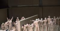 La Flûte par Castellucci: La Monnaie frappe deux fois (très fort)