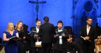 Délicatesse, tendresse et humour d'Acis et Galatée par Le Banquet Céleste à Ambronay