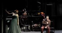 Un Rigoletto sombre et cruel lance la saison lyrique de l'Opéra de Toulon