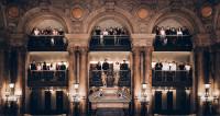 Les Opéras à Paris en 2019/2020 : L'Après-midi d'un faune / L'Enfant et les sortilèges