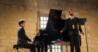 Edwin Fardini et Tanguy de Williencourt font deux Mahler à Royaumont