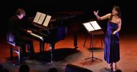 Mariana Flores envoûte le Festival d'Ambronay