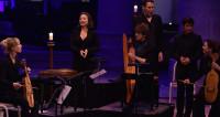 Concert nocturne et étoilé au Festival d'Ambronay