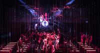 Terrifiant Mefistofele à l'Opéra de Lyon