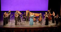 Ann Hallenberg ou la virtuosité expressive aux Concerts d'automne de Tours