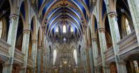 Sacré voyage à Notre-Dame de Paris : Te Deum et Magnificat, de Bach à Arvo Pärt