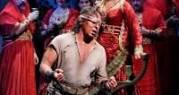 Samson et Dalila à grand spectacle en direct du Met