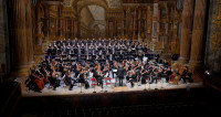 À Versailles, une Damnation de Faust menée par un trio vocal d'enfer