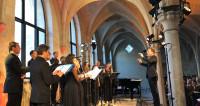 Concert de None au Collège des Bernardins avec Aedes