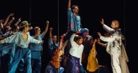 Satyagraha : Gandhi à Gand, répétitions mystiques