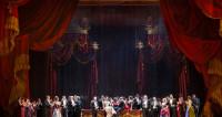 Traviata sous la pluie