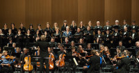 Une Missa Solemnis qui vient du chœur à Baden-Baden