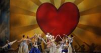 Expressifs et sages Actéon et Pygmalion à l'Opéra Royal de Versailles