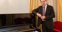 Daniele Gatti : après le licenciement aux Pays-Bas, la direction musicale à Rome