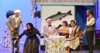 Un de la Canebière chante même les sardines à l'Odéon de Marseille !