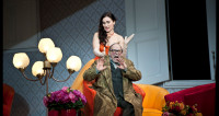 Don Pasquale à La Monnaie, un deuxième casting de premier choix