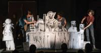 68' Ópera contemporánea : comment refaire le monde dans les sous-sols du Teatro Colón ?