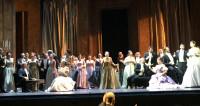 Occupation du plateau à l'Opéra de Marseille : vos réactions (très nombreuses)
