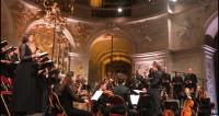 Le Noël de Bach par La Chapelle Harmonique de Valentin Tournet à Versailles