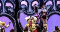 Pagliacci : joyeuses fêtes à Rosario