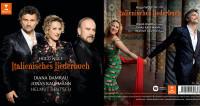 Diana Damrau et Jonas Kaufmann : le cadeau de Saint-Valentin au disque et à la Philharmonie de Paris