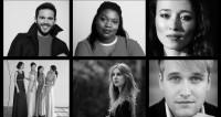 Les Lauréats 2018 de l'Académie du Festival d'Aix