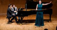 Deux académiciens de Jaroussky chantent Strauss salle Cortot