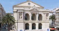 Opéra de Toulon 2017/2018 : l'Invitation au voyage