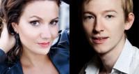 Julie Fuchs et Alphonse Cemin sur les chemins de la maturité en Lundi musical à l'Athénée