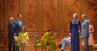 Tcherniakov réinvente des Troyens anniversaires à Bastille