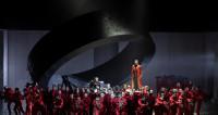 Faust à Liège, surprise étrange