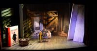 Falstaff entonne ses Poulailler Songs à Monte-Carlo