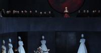 Turandot dépouillé et sans chinoiseries à Toulon
