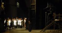 La Tosca hugolienne fête son demi-siècle à l'Opéra allemand de Berlin