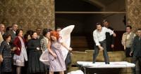 La Somnambule à l'Opéra allemand de Berlin : huées sanglantes