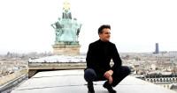 Troisième de Mahler inspirée à l'Opéra Bastille