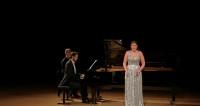 Récital Gemma Ní Bhriain à l'Amphithéâtre Bastille : de la rosée à l'eau de mer