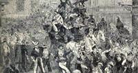 Carnaval, épisode VII : La Descente de la courtille