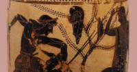 Mars et Thésée, l'art est délicat