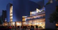 L'Opéra Bastille présente sa nouvelle salle modulable