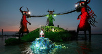Les Animaux à l'opéra : La Flûte enchantée