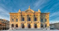 Grand Théâtre de Genève : réouverture très or !