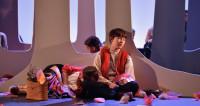 Gretel et Hansel à l'Opéra Comique : ni four ni épices