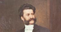 Carnaval, épisode XI : Johan Strauss II