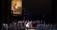 Pretty Yende et Javier Camarena triomphent avec La Fille du Régiment en direct du Met