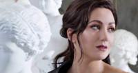 Julie Fuchs en récital bel cantiste à la Philharmonie de Paris